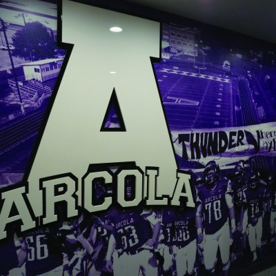 Arcola High School
