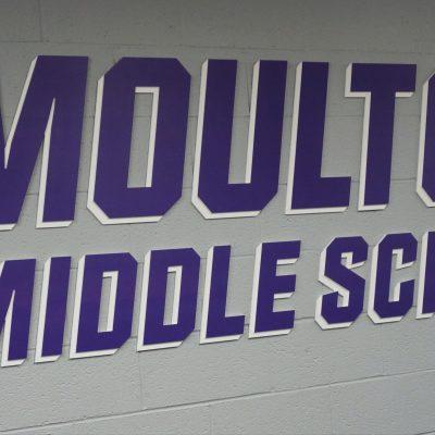 Moulton Middle School