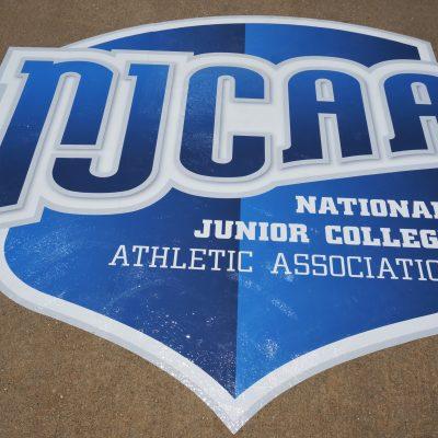 NJCAA DACC Logo