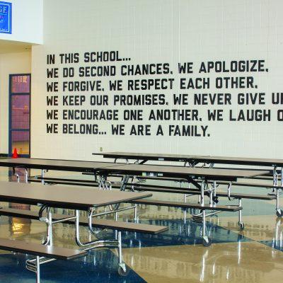 Monticello Junior High