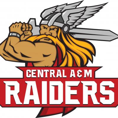 New Raiders Logo