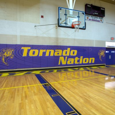 Taylorville High School