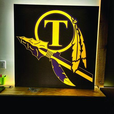 Tuscola High School