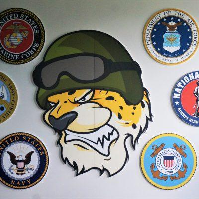 DACC Veteran Center