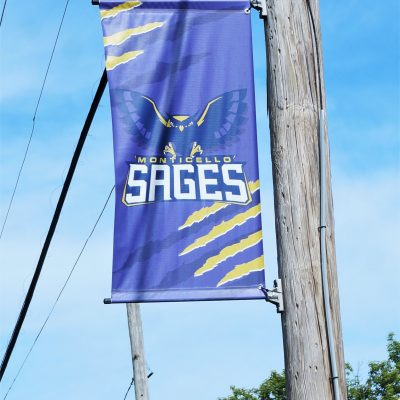Monticello Sages