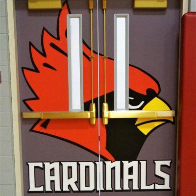 Warrensburg-Latham Middle School
