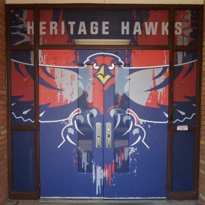 Heritage Junior High