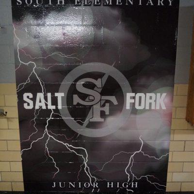Salt Fork South Elementary