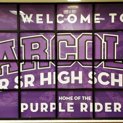 Arcola Jr/Sr High