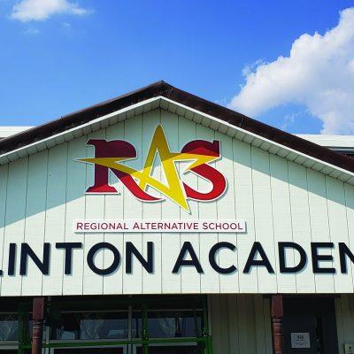 Clinton Academy